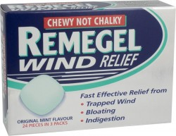 REMEGEL WIND RELIEF