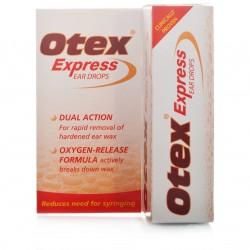 OTEX Express Ear Drops - 10ml