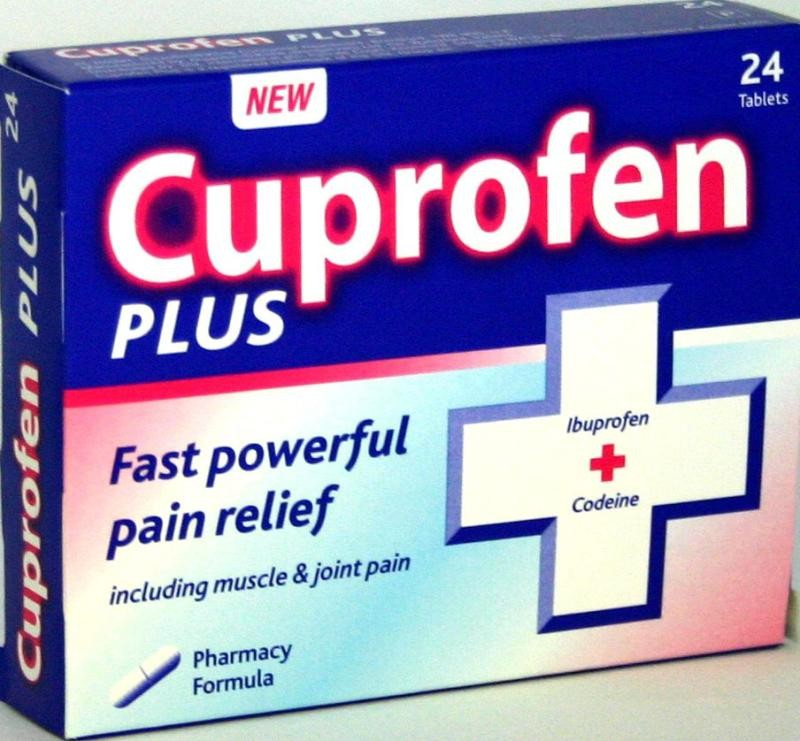CUPROFEN Plus - 24 Pack 