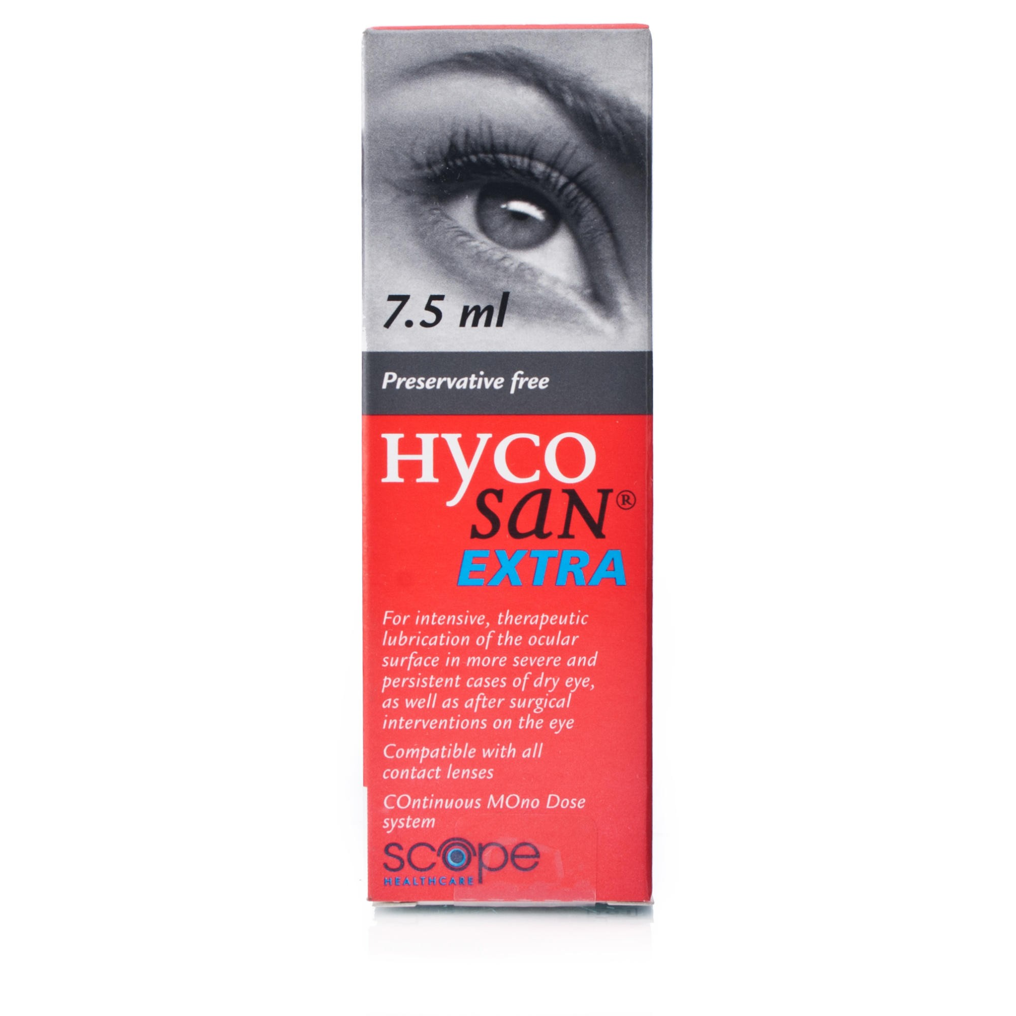 preservative free ophthalmic steroid ointment