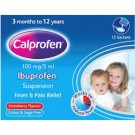 CALPROFEN - 12 Sachets