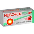 NUROFEN EXPRESS Liquid capsules 200mg -30 pack