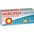 NUROFEN Cold & Flu - 24 Tablets