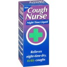 COUGH NURSE