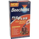 BEECHAMS FLU PLUS