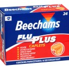 BEECHAMS Flu Plus - 24 Caplets