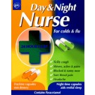 DAY & NIGHT Nurse - 24 Capsules