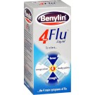 BENYLIN 4-FLU Liquid - 200ml