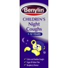 BENYLIN Children's Night Cough - 125ml