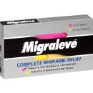 MIGRALEVE Complete - 12 Tablets