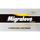 MIGRALEVE Yellow - 24 Tablets