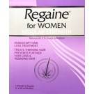 REGAINE Topical Solution 2% For Women - 60ml