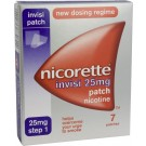 NICORETTE Invisi Patch 25mg - 7 Pack