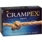CRAMPEX Tablets - 48 Pack