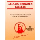 J.COLLIS BROWNE'S