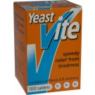 YEAST-VITE - 100 Tablets