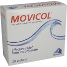 MOVICOL Powder - 20 Sachets