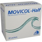 MOVICOL-HALF Powder - 30 Sachets