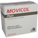 MOVICOL Plain Powder - 30 Sachets