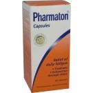 PHARMATON Vitality - 60 Capsules