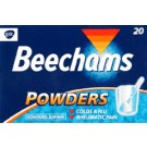 BEECHAMS Powders - 20 Pack