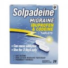 SOLPADEINE Migraine - 24 Tablets