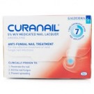 CURANAIL 5% Medicated Nail Lacquer - 3ml