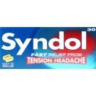 SYNDOL - 30 Tablets