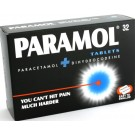 PARAMOL - 32 Tablets 