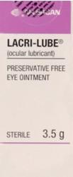 LACRI-LUBE Eye Ointment - 3.5g