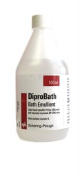DIPROBATH Bath Additive Liquid Emollient - 500ml