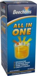 BEECHAMS All-In-One Liquid - 240ml