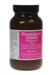 PSORIDERM Cream - 225ml