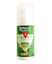 JUNGLE FORMULA - Maximum Roll On  50ml