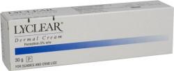 LYCLEAR Dermal Cream 5% - 30g
