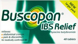 BUSCOPAN IBS Relief - 40 Tablets