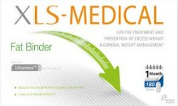 XLS-Medical 180 Tablets (1 Month Supply)