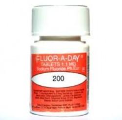 FLUOR-A-DAY