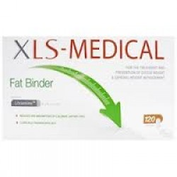 XLS-Medical 120 Tablets (20 Day Supply)
