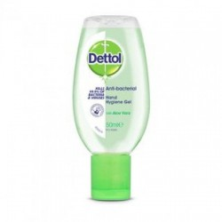 Dettol Antibacterial Hand Gel 50ml