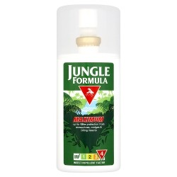 JUNGLE FORMULA - Maximum Pump Spray 75ml