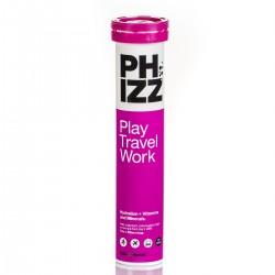 Phizz Apple & Blackcurrent - 20 Tablets