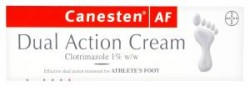 CANESTEN-AF Dual Action Cream - 30g