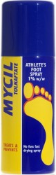 MYCIL Athletes Foot Spray - 150ml