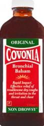 COVONIA Bronchial Balsam Original 150ml