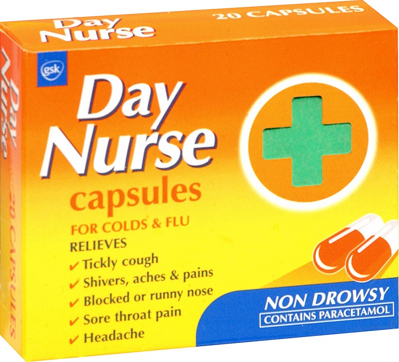 Outstanding Day Nurse Capsules 20 Pack Cough Cold Flu Departments Home Interior And Landscaping Ologienasavecom