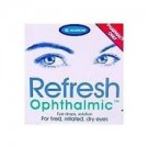 REFRESH Opthalmic Solution 1.4% 0.4ml - 30 pack
