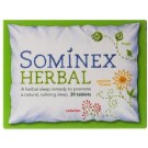 SOMINEX Herbal - 30 Tablets