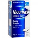 NICOTINELL Classic Gum - 96 Pack