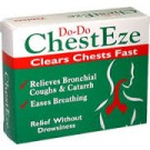 DO-DO Chest Eze - 9 Tablets